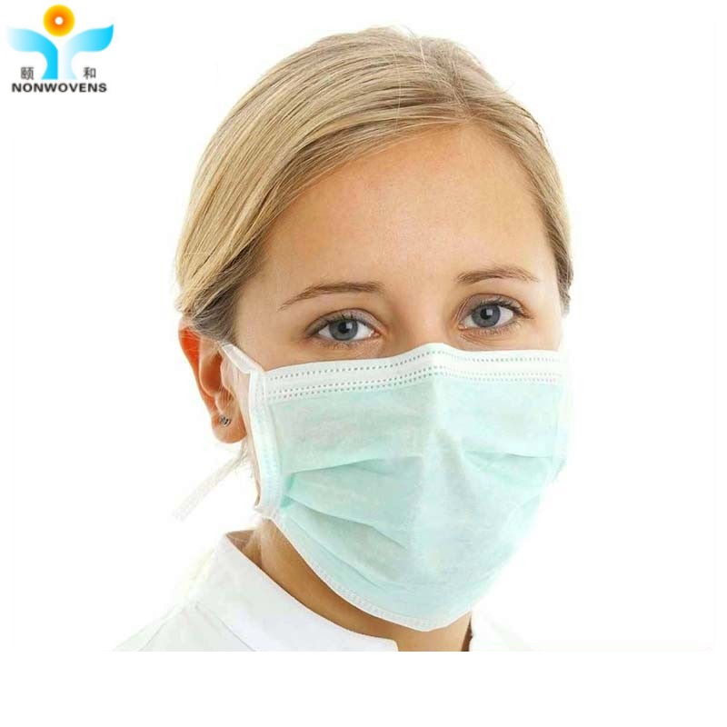 FDA melt-blown 3ply medical Mask personal healthcare Mask