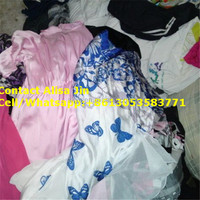 Second hand mixed clothing simple style gents clothes philippines