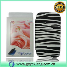 Hot Sale Flip Cover Case For Samsung Galaxy Grand Duos I9082 I9080