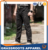 OEM custom construction cotton pants cheap khaki building workers builders multi pocket pants black pants workwear