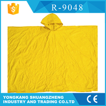 0.12mm 100%pvc raincoats for large dogs