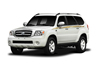 KINGSTAR MARS Z6 4WD Gasoline / Diesel China SUV Cars
