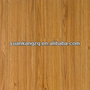 High durability waterproof laminate flooring