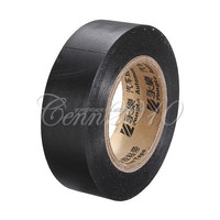 PVC Car Automotive Adhesive Wiring Harness Tape Roll Repair 19mx 20mm Black