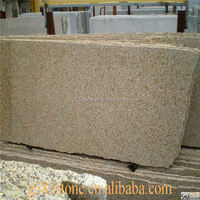 high quality & best price imperial gold granite slab with high quality