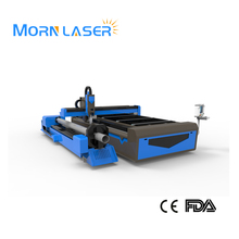 China Jinan hot sale metal tube fiber laser cutting machine with 3d rotary