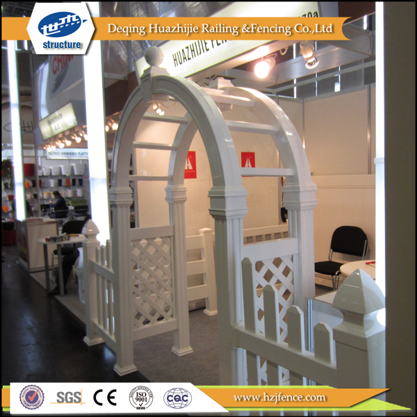 Wholesale High quality Safety garden arch arbor