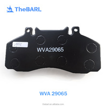 Low-price Top Quality Automotive Spare Brake Accessories Brake Pad Break Pad For Japanese Car Hino Truck