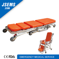 EMS-D206 Easy-transported Emergency Trolley