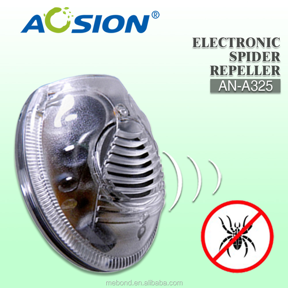 Supermarket Electromagnetic and Ultrasonic Pest Reject,spider catcher