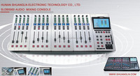 Professional Digital Audio Mixer for live broadcasting