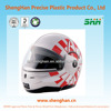 High Quality Standard low price full face high quality popular safe plastic helmet