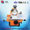 Small Stainless Steel Marker Plate Stamping Press Machine