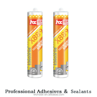 300ml clear express silicone spray sealant