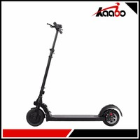 Max Load 150kg With Led Lights Folding Eletric E-Scooter Mopeds