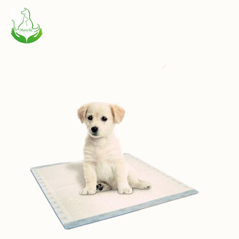 New products high quality Urine pet pad for dog
