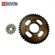 Hg125 Tractor Ex5 Motorcycle Chain Sprocket