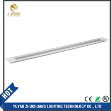 18w 28w 36w led linear light tube circular led aluminum led bar light for cabinet kitchen Linear LED Strip Project