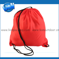 Custom New Fashion Canvas Drawstring Military Swiss Army Backpack