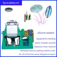 kneading equipment for anti rust tire sealant