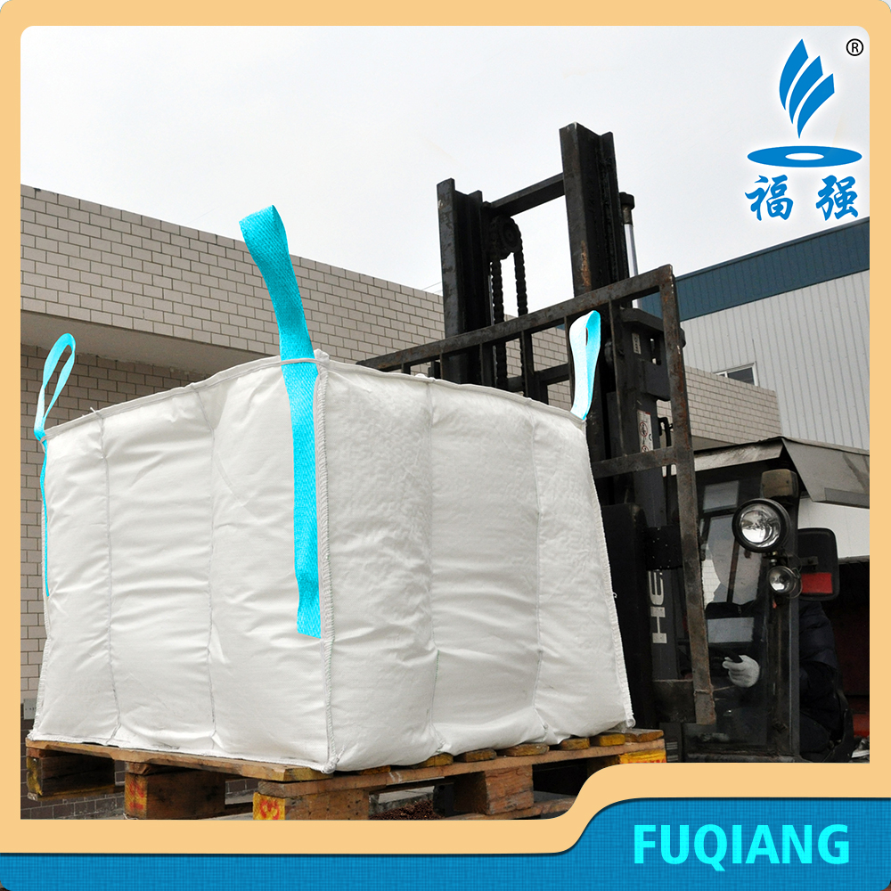 easy fit and convenient discharge water proof big bag