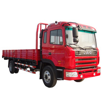 10 ton 4x2 JAC Medium cargo truck Truck / Middle Truck / Transportation Truck for sale