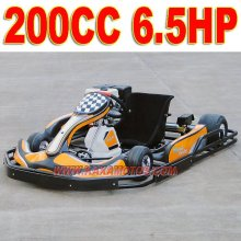 5.5HP 200cc Racing Kart