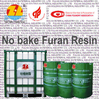 SQ, HA, furan resin