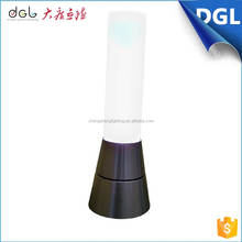 3W Milky acrylic ball Dimmable and Touch Sence Led Table Lamp, led desk lamp