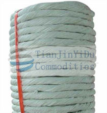 Caulking For Ovens, Furnaces and Boilers, Ceramic Fiber Packing Braided Rope