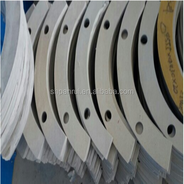 Electrical insulation board thermal insulation mica board