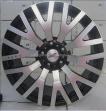 china manufacturer hot selling car alloy wheels, replica wheel rims
