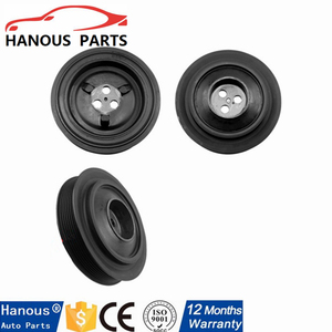 FOR TRANSIT 2006 Year Crankshaft Pulley 1379766 6C1Q-6B319-EA 6C1Q6B319EA