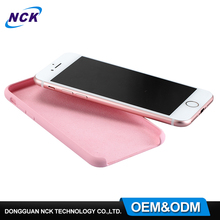 Free sample pc silicone case for mobile phone cheap custom soft protective shell cover for iphone6 6s 7 plus
