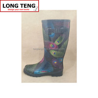 2015 latex thigh high rain boots ,ski rain boots