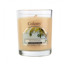 Village Candle Warm Apple Pie Glass Jar Scented Candle