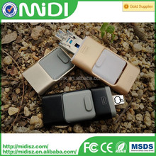 Super flash drive 16G / 32G / 64G usb flash memory for iPhone 6 3.0
