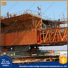 Durable Engineering dedicated Multi-structure assembled Various combinations Sturdy Bridge project