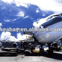 Air Freight Guangzhou To Croatia