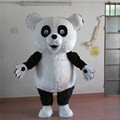 New panda mascot costume/adult panda costume for sale