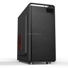 MICRO ATX computer case with concise model simple design