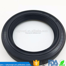 Heat resistant NBR EPDM VITON different types oil seals nbr grayloc clamps hubs seal rings