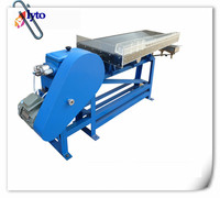 Small amount of ore separating small laboraotry shaking table, gold sand separator machine