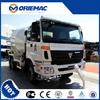 Foton Auman 6x4 ready mix concrete trucks