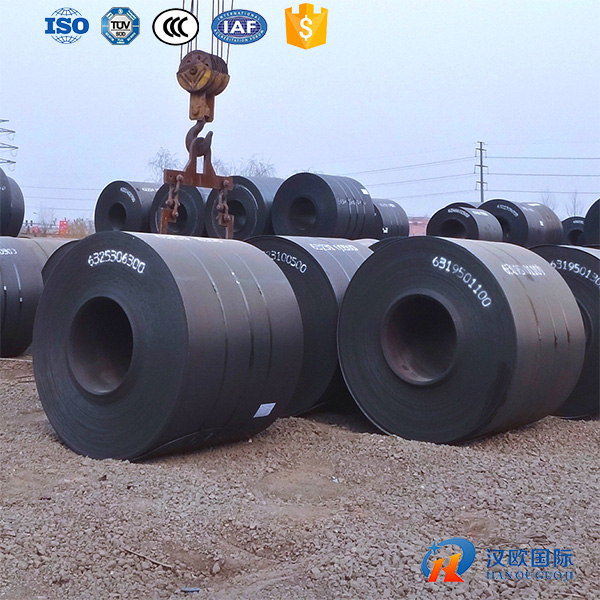 ms sheet metal ! jis ss400 hot rolled steel coil for steel plate