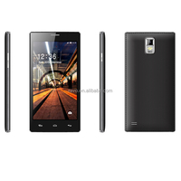 5inch QHD IPS Screen MTK6582 Quad-core RAM 1GB ROM 8GB android smartphone