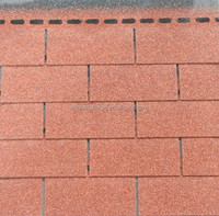 2015 hot new cheap asphalt shingles manufacture roof tiles