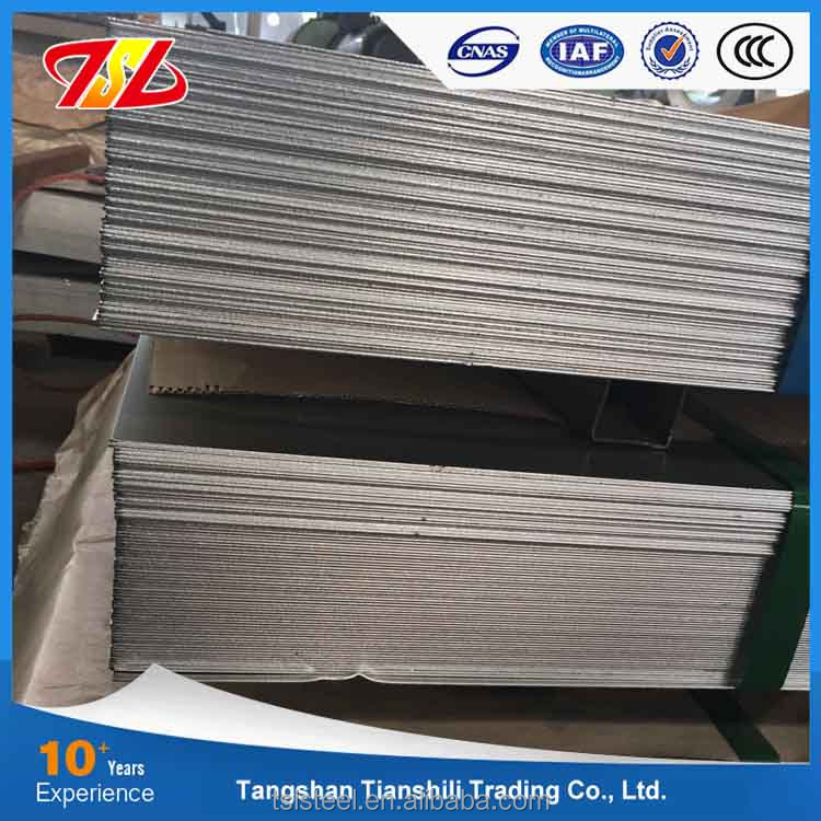 Professional customized furniture cold rolled steel plate