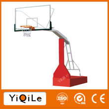 outdoor/indoor basketball stands