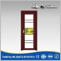 Popular New Style High Quality Modern Glass Door